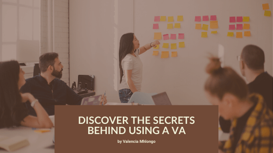 Discover the Secrets Behind Using a VA